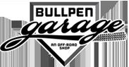 Bullpen Garage Logo